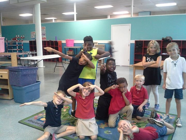 YMCA of Northwest Florida cover