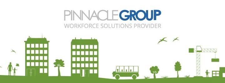 Pinnacle Group cover