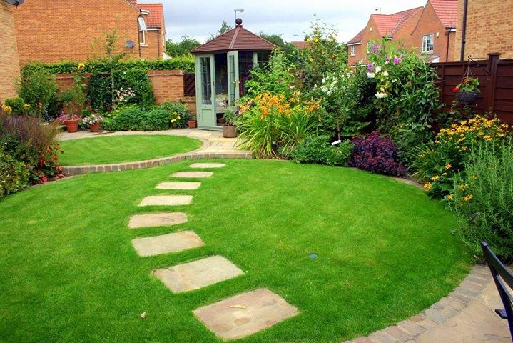 Firstlight Landscaping Ltd cover