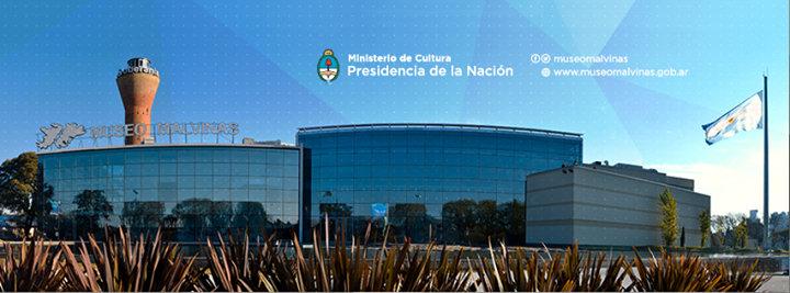Museo Malvinas e Islas del Atlántico Sur cover