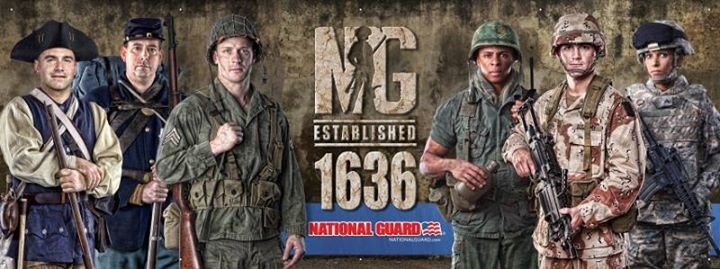 Florida Army National Guard Recruiting & Retention cover