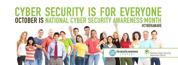 The Security Awareness Company cover