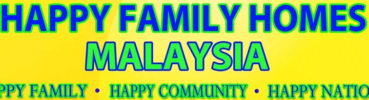 Happy Family Homes Malaysia cover