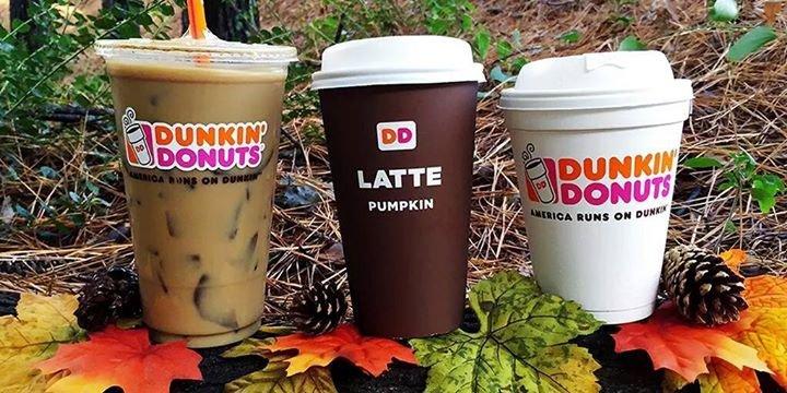 Dunkin Donuts Charlotte - Ballantyne cover
