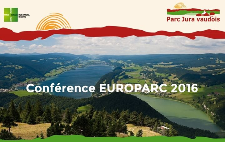 The Europarc Federation cover