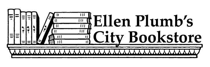 Ellen Plumb's City Bookstore cover
