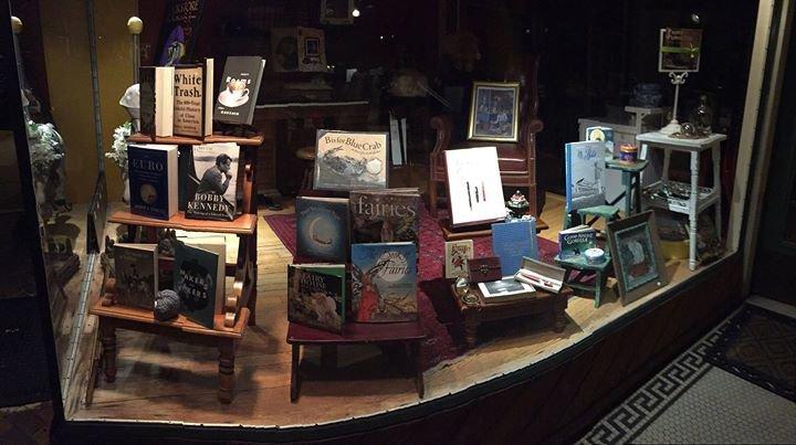 Annapolis Bookstore cover
