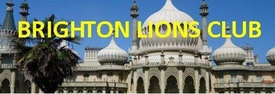 Brighton Lions Club cover