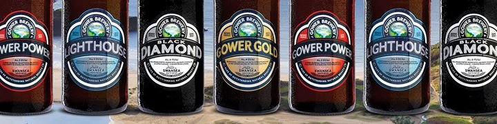 The Gower Brewery Co cover
