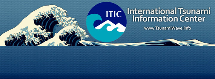 US NOAA NWS - UNESCO IOC International Tsunami Information Center cover