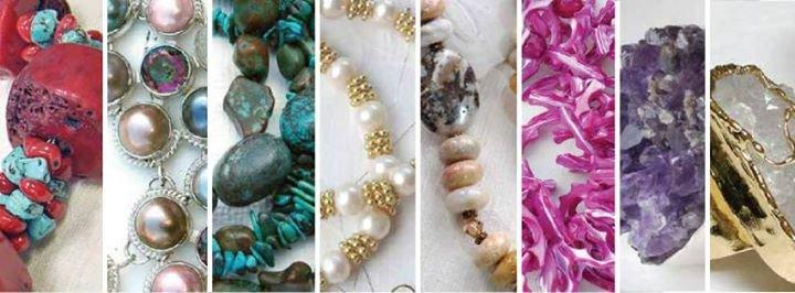 Maleku Jewelry Designs cover