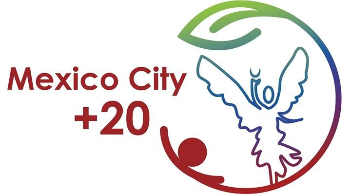 Mexico City+20 - Student Conference on Sustainable Development cover