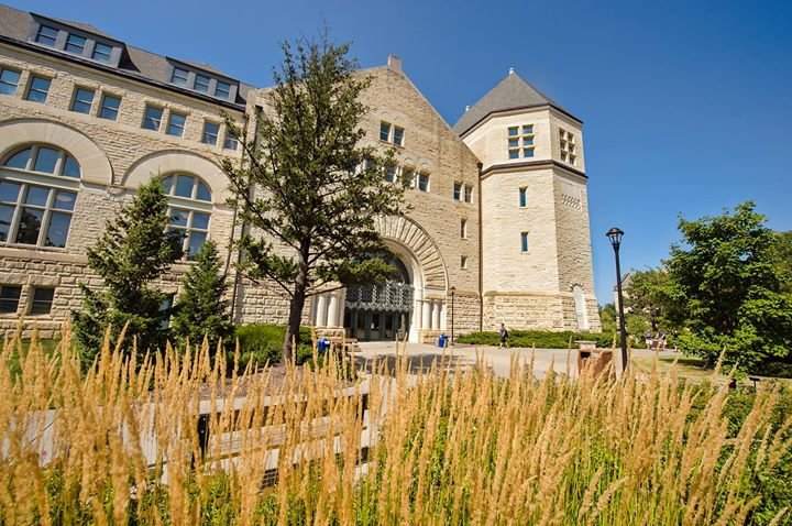 K-State Libraries cover