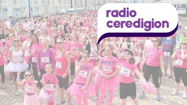 Radio Ceredigion cover