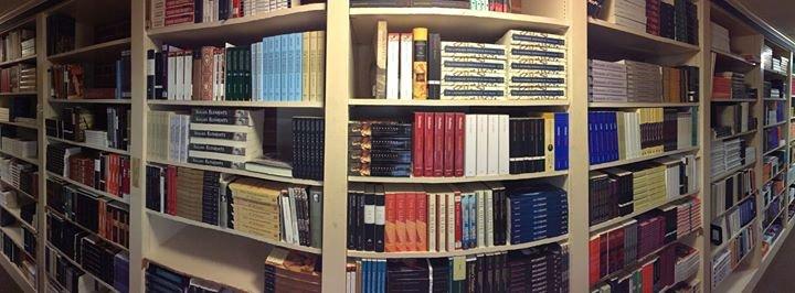 St. John's College Bookstore (Annapolis) cover