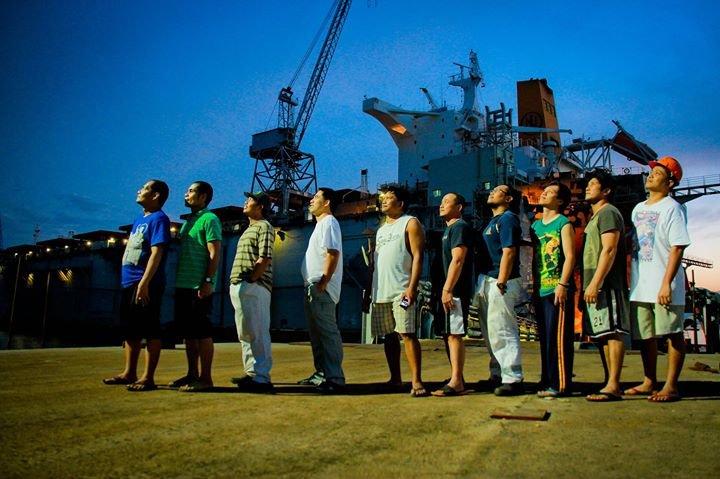 International Seafarers' Welfare & Assistance Network cover