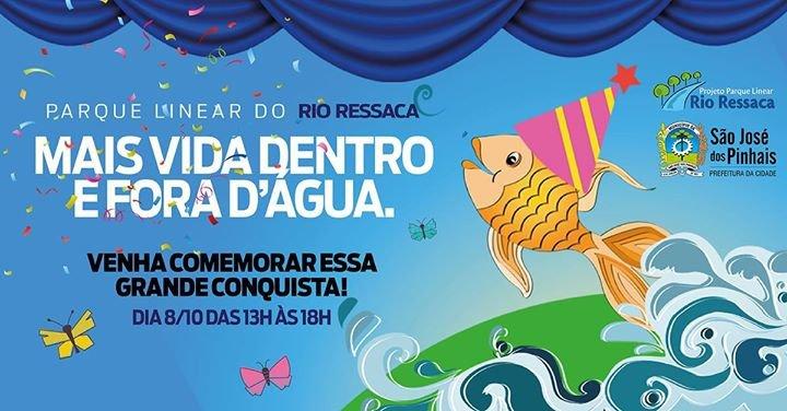 Prefeitura de São José dos Pinhais cover