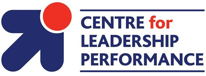Centre for Leadership Performance cover