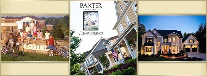 Baxter Village, Fort Mill, South Carolina cover