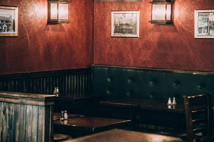 Pub Bishop & Bagg cover
