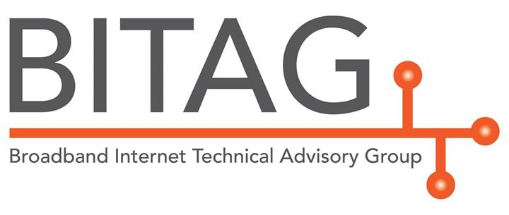 Broadband Internet Technical Advisory Group cover