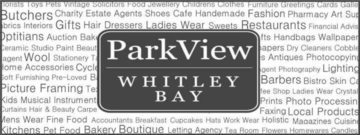 Park View | Whitley Bay cover