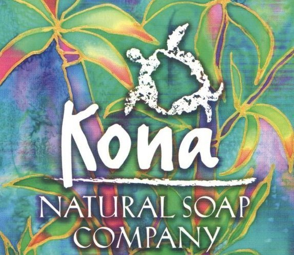 Kona Natural Soap Company cover