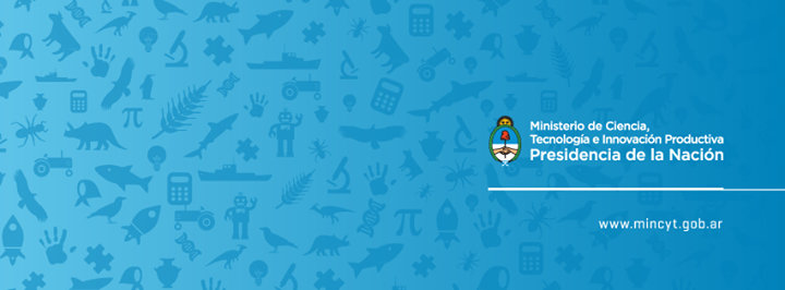 Ministerio de Ciencia, Tecnología e Innovación Productiva de la Nación cover