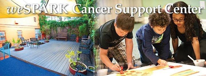 weSPARK Cancer Support Center cover