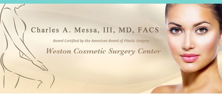 Weston Cosmetic Surgery Center: Charles A. Messa, III, MD, FACS cover