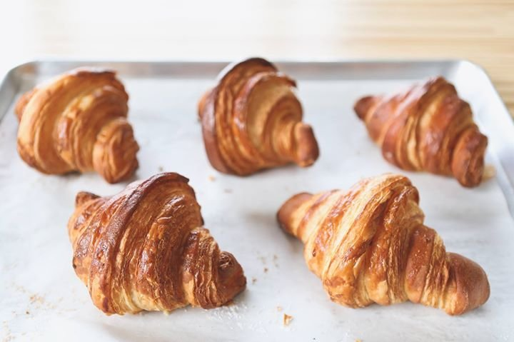 Frenchie's- Artisan Pastries & Desserts cover