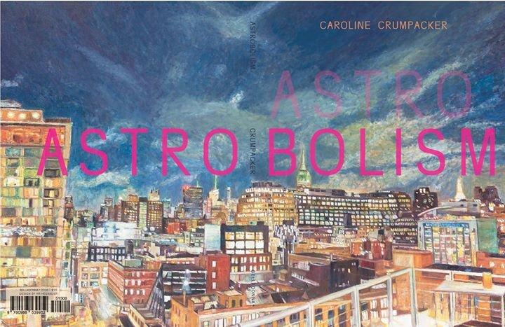 Belladonna* Collaborative cover