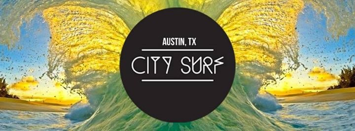 City Surf Fitness - Austin cover