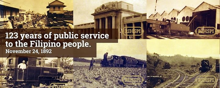 Philippine National Railways cover