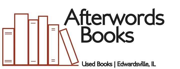 Afterwords Books cover