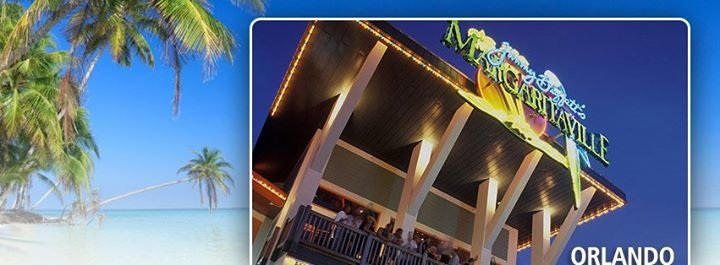 Margaritaville, Orlando cover