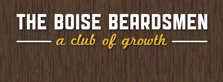 Boise Beardsmen page cover