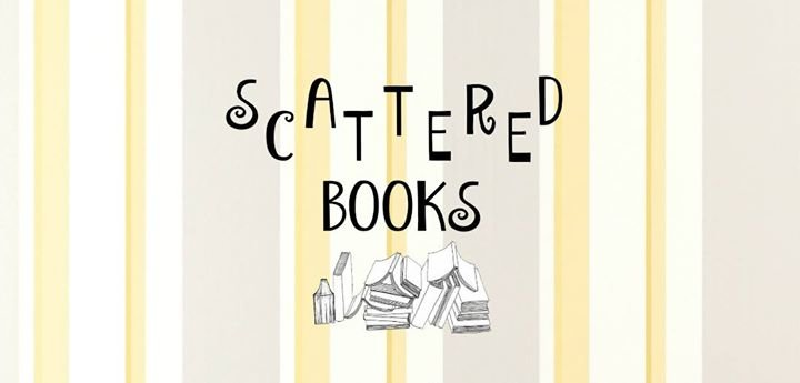 Scattered Books Bookstore cover