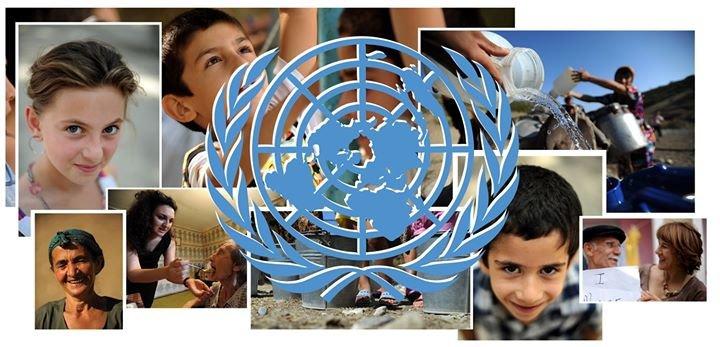 United Nations in Azerbaijan cover