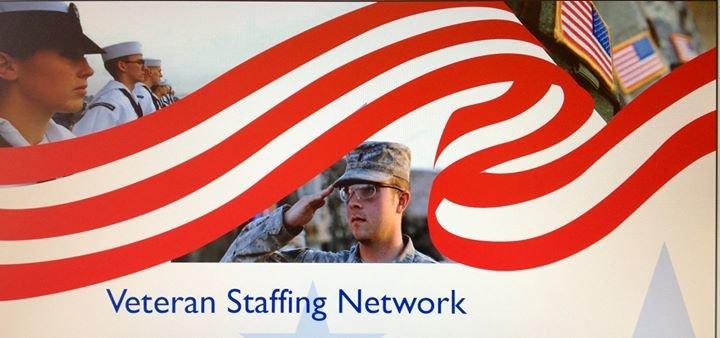 Veteran Staffing Network cover