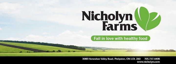 Nicholyn Farms cover