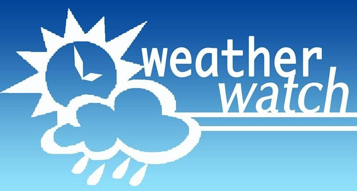 Weather Watch cover