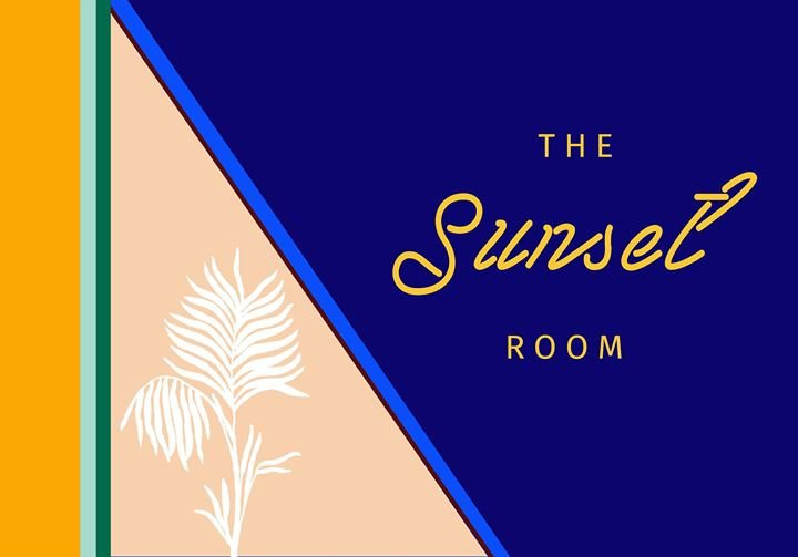 The Sunset Room cover