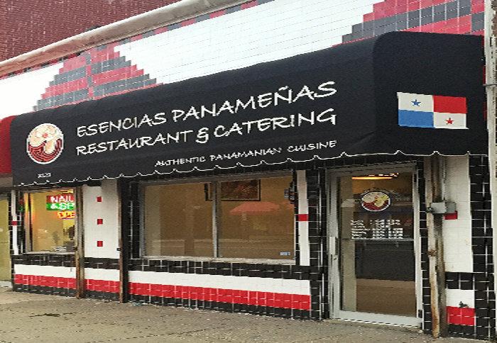 Esencias Panameñas Restaurant & Catering cover