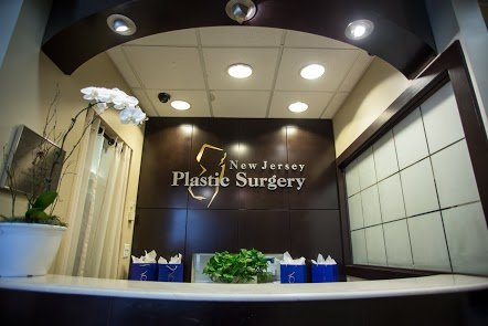 New Jersey Plastic Surgery cover