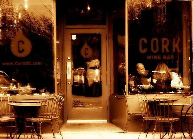 Cork Wine Bar & Market cover