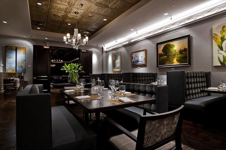 Gallery Restaurant cover
