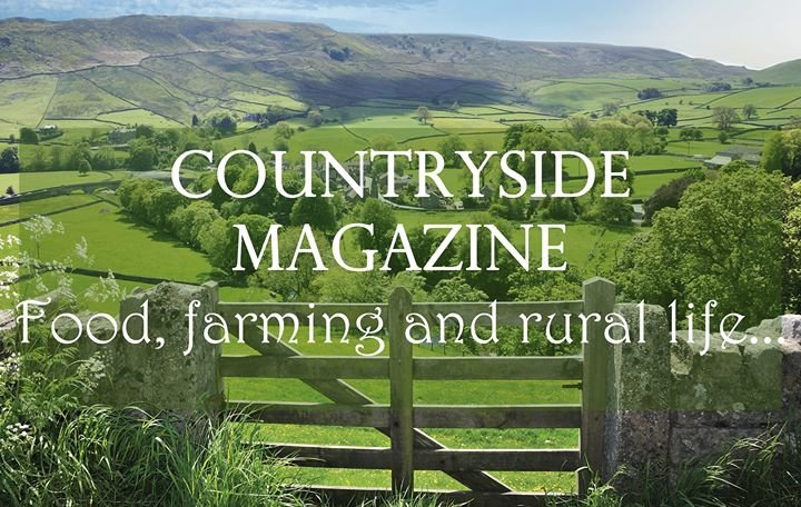 Countryside Online cover