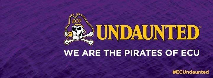 ECU Pirate Club cover