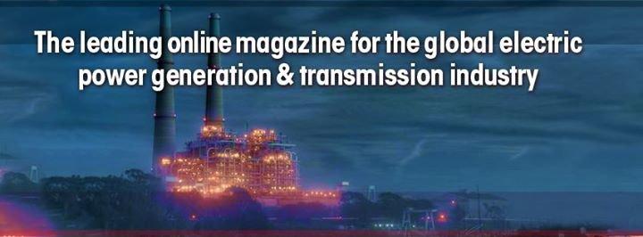 Power Engineering International cover